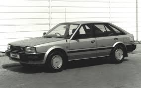 car nissan nissan bluebird the first japanese car made in britain
