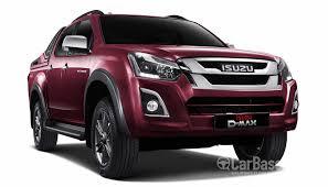 isuzu dmax 2016 isuzu d max mk2 facelift 2016 exterior image in malaysia