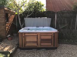 Jacuzzi Spas Tubs North Wales Concept Spa