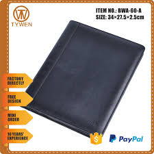 Portfolio Folder For Resume Folder With Notepad Folder With Notepad Suppliers And