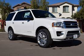 ford expedition interior 2016 2016 ford expedition platinum walkaround youtube