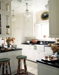 kitchen magnificent kitchen galley decoration with white