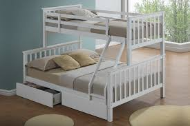 Twistleton Triple Bunk Bed Beds On Legs - Next bunk beds