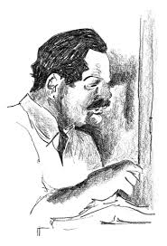 hemingway a clean well lighted place a clean well lighted place by ernest hemingway john dunbar