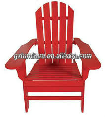 chaise adirondack poly résine chaise adirondack buy product on alibaba com