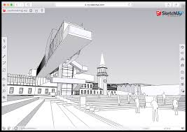 Sketchup by Sketchup 2017 Out Now What U0027s New See It 3d