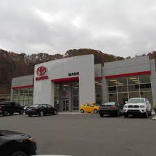 toyota car dealers mann toyota prestonsburg ky reviews 1811 us 23 phone