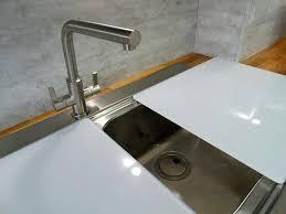 Kitchen Sink Kohler Sinks Kohler Trough Prep Sink Stainless Steel Kitchen Trough