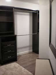 closet systems black thesecretconsul com