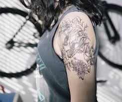 75 best shoulder tattoo designs tattoos hub