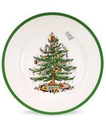 spode tree dinnerware collection dillards