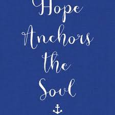 Love Anchors The Soul 8x10 - shop hope anchors the soul hebrews on wanelo