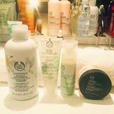 month in skincare february hirons