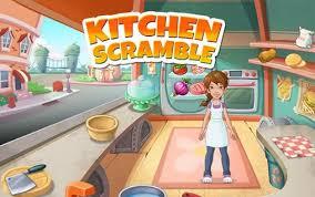 jeux de cuisine à télécharger gratuitement kitchen scramble pour android tlcharger gratuitement jeu jeux de