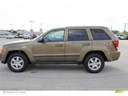 jeep grand cherokee laredo 2008 olive green metallic 2008 jeep grand cherokee laredo exterior