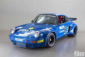 vintage porsche blue seven classic porsche racing liveries that will make you weak at