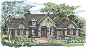 Get A Home Plan Com Luxury Home Plans For The Ashland 1030f Arthur Rutenberg Homes