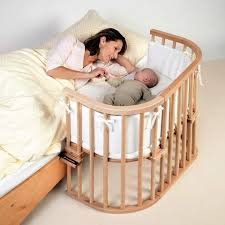 Bed Crib Crib Attached To Bed White Bed