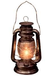 old light up lantern scary halloween decorations
