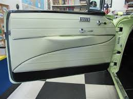 Diamond Tuck Interior Ciadella Custom Chevrolet Interiors