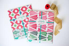 christmas gift wrap classic christmas eco friendly gift wrap set wrappily eco