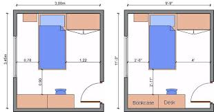 average bedroom size average bedroom size kids bedroom size photo 1 average bedroom size