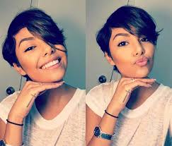 how to style a pixie cut different ways black hair 100 short hairstyles for women pixie bob undercut hair