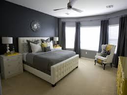 bedroom grey bedroom ideas dark wall horizontal folding curtain