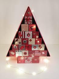 beauty advent calendar hack for christmas pinkscharming