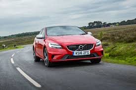 volvo v40 d3 r design 2016 review by car magazine