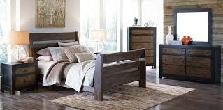 Cherry Sleigh Bed Bedroom Find Your Dream Bed At Ashley Furniture Sleigh Bed
