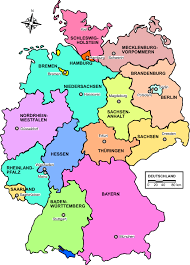 map of gemany file map germany länder de svg wikimedia commons