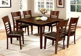 tiburon 5 pc dining table set pc dining table set promotop info