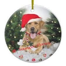 yellow lab ornaments rainforest islands ferry