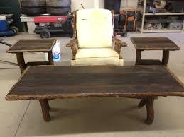 Rustic Coffee Table Ideas Rustic Coffee Table Rustic Coffee Table And End Tables Rustic Wood
