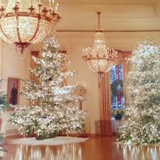 138 best white house at christmas images on pinterest white