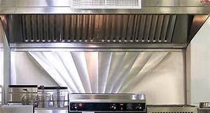 nettoyage cuisine professionnelle nettoyage hotte inox nettoyage hotte de cuisine en inox cuisine en