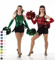 move dance costume boy shorts fringe skirt unitard cheer baton tap