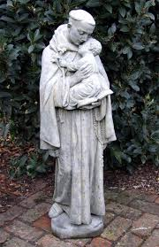 anthony sculpture large garden statue buy now at http