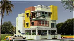 duplex house in tamilnadu kerala home design and floor plans