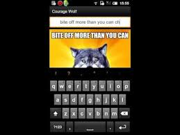Meme Creator App Com - gatm meme generator android apps on google play