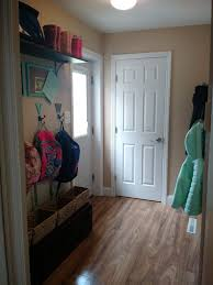 organizing a mudroom in a small space the mom of the year
