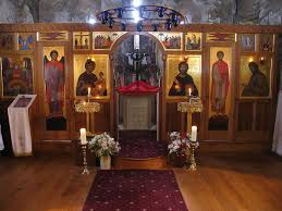 lighting in orthodox churches liturgical principles and practical