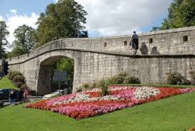 beenthere donethat the city walls york 7 yorkshire