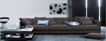 Bay Area Modern Furniture by New Eilersen Sofas Available For One Week Delivery In The Bay Area