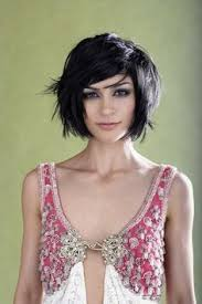 best short hairstyle for wide noses best 25 big nose haircut ideas on pinterest oval shape face