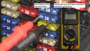 Which Fuse Is For The Mercedes Benz C Class W204 Fuse Diagrams And Commonly Blown Fuses