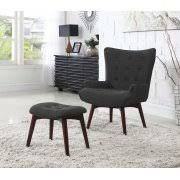 Accent Chair With Ottoman Https I5 Walmartimages Asr 6550dca4 Aa3f 404