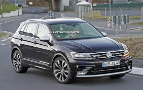 volkswagen models 2018 volkswagen r lineup set to grow four new models could be in the