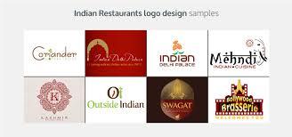 image gallery of indian restaurant logo ideas